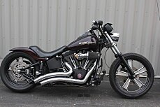 2006 Harley-Davidson Softail for sale 200506270