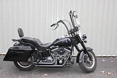 2006 Harley-Davidson Softail for sale 200506281