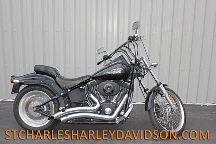 2006 Harley-Davidson Softail for sale 200506295