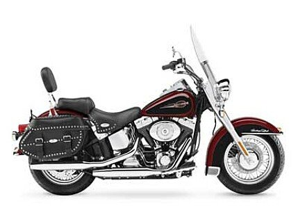 2006 Harley-Davidson Softail for sale 200506817