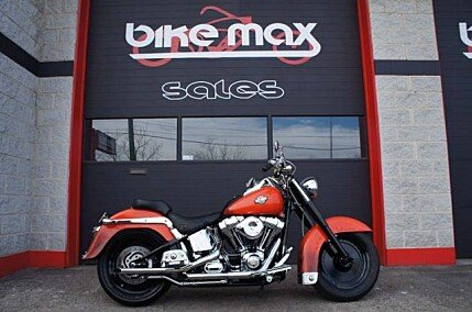 2006 Harley-Davidson Softail for sale 200517036