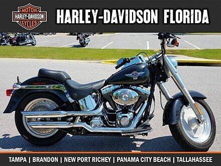 2006 Harley-Davidson Softail Fat Boy for sale 200523565