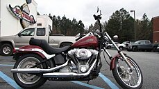 2006 Harley-Davidson Softail for sale 200524303