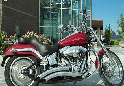 2006 Harley-Davidson Softail for sale 200526589