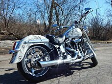 2006 Harley-Davidson Softail for sale 200543655