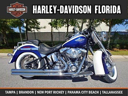 2006 Harley-Davidson Softail for sale 200546668