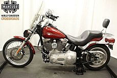 2006 Harley-Davidson Softail for sale 200550759