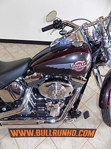 2006 Harley-Davidson Softail for sale 200551746