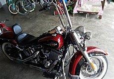 2006 Harley-Davidson Softail for sale 200553524