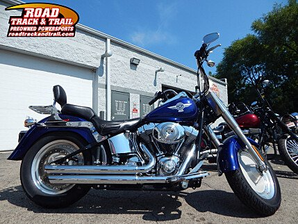 2006 Harley-Davidson Softail for sale 200564498