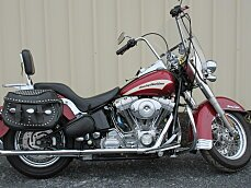 2006 Harley-Davidson Softail for sale 200571614