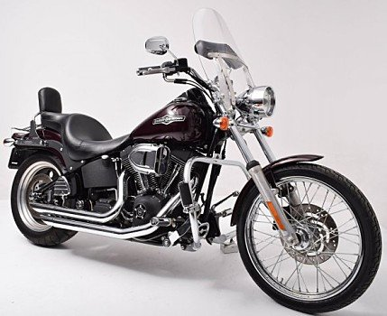 2006 Harley-Davidson Softail for sale 200575970