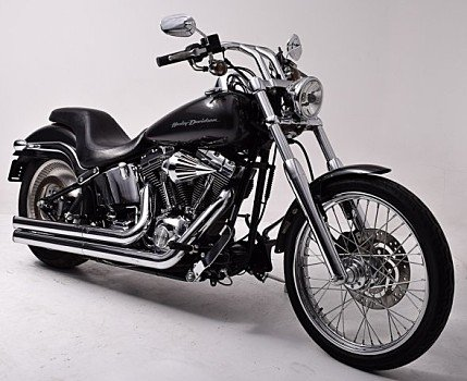 2006 Harley-Davidson Softail for sale 200577253