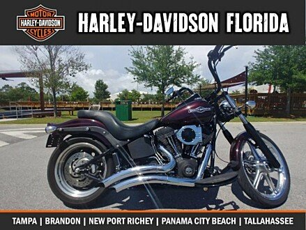 2006 Harley-Davidson Softail for sale 200577289