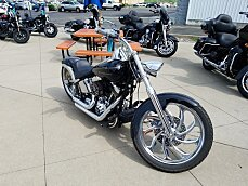 2006 Harley-Davidson Softail for sale 200578751