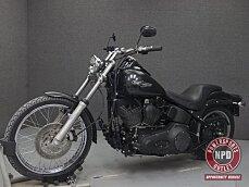 2006 Harley-Davidson Softail for sale 200579416
