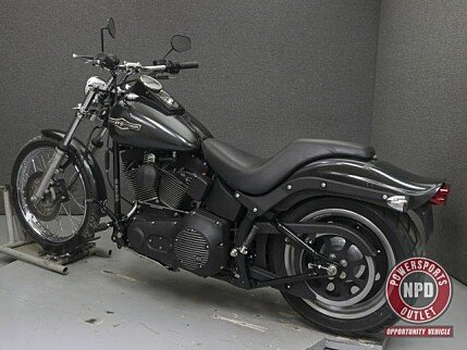 2006 Harley-Davidson Softail for sale 200579416