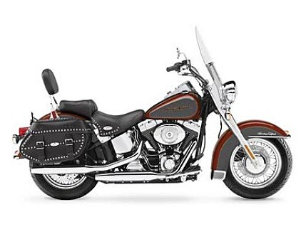 2006 Harley-Davidson Softail for sale 200580811
