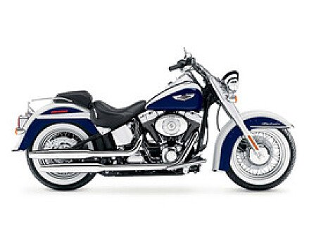 2006 Harley-Davidson Softail for sale 200581315