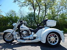 2006 Harley-Davidson Softail for sale 200582504