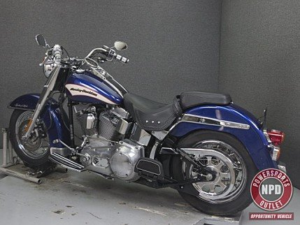 2006 Harley-Davidson Softail for sale 200599456