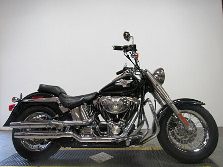 2006 Harley-Davidson Softail for sale 200600792