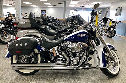 2006 Harley-Davidson Softail for sale 200602214