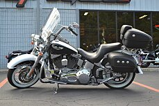 2006 Harley-Davidson Softail for sale 200602543