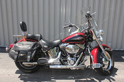2006 Harley-Davidson Softail for sale 200610949