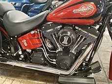 2006 Harley-Davidson Softail for sale 200613729