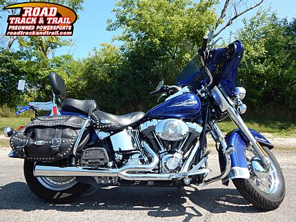2006 Harley-Davidson Softail for sale 200615229