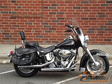 2006 Harley-Davidson Softail for sale 200615503