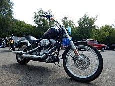 2006 Harley-Davidson Softail for sale 200615621