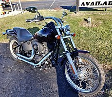 2006 Harley-Davidson Softail for sale 200622804