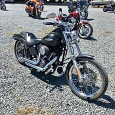 2006 Harley-Davidson Softail for sale 200624694