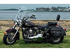 2006 Harley-Davidson Softail for sale 200625239