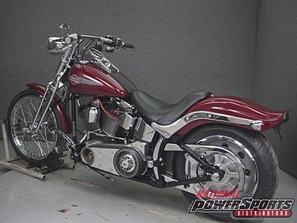 2006 Harley-Davidson Softail for sale 200626471