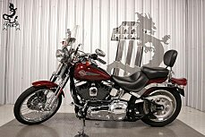 2006 Harley-Davidson Softail for sale 200627034