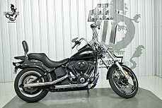 2006 Harley-Davidson Softail for sale 200627071