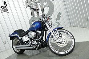 2006 Harley-Davidson Softail for sale 200627124