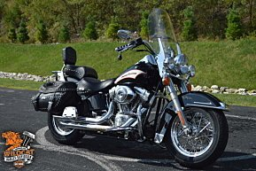 2006 Harley-Davidson Softail for sale 200633530