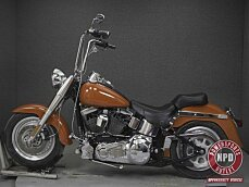 2006 Harley-Davidson Softail for sale 200633607
