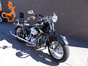 2006 Harley-Davidson Softail for sale 200638707