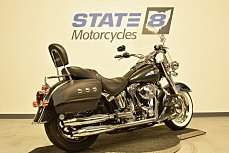 2006 Harley-Davidson Softail for sale 200639456