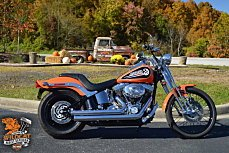 2006 Harley-Davidson Softail for sale 200647110