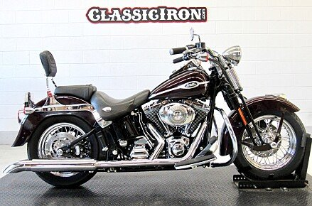 2006 Harley-Davidson Softail for sale 200648811