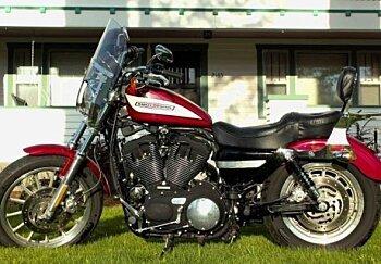 2006 Harley-Davidson Sportster for sale 200461303