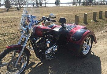 2006 Harley-Davidson Sportster for sale 200462015