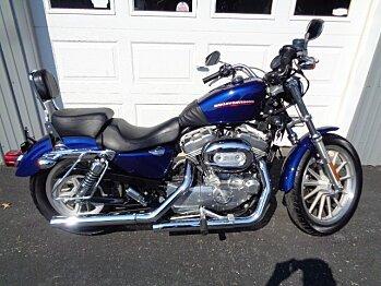2006 Harley-Davidson Sportster for sale 200497909