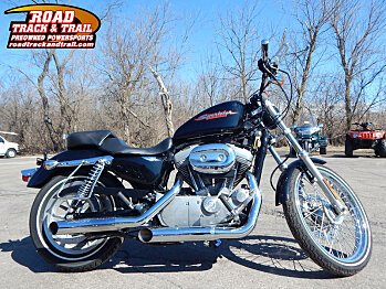 2006 Harley-Davidson Sportster for sale 200548141